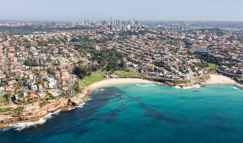 Another Bronte property with incredible ocean views sold off-market for $5.2m
